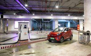 Universidade de Aveiro integra projeto europeu de baterias para veículos elétricos