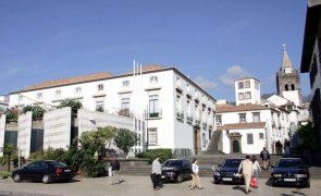 Covid-19: Parlamento na Madeira com novas medidas de combate à pandemia