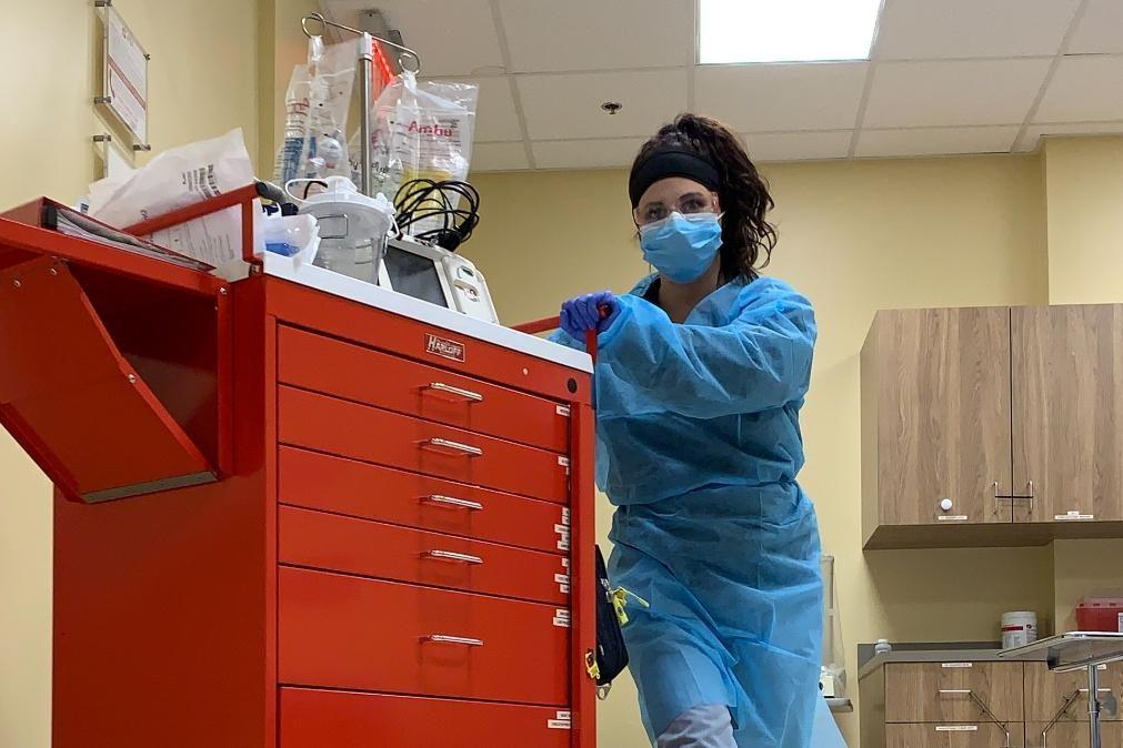 Covid-19: Portugal com mais 148 mortes e 10.698 novas infeções