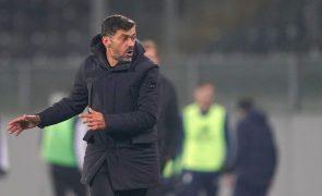 Sérgio Conceição quer FC Porto a comprovar o