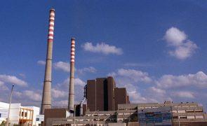Fim de central de Sines significa maior redução de emissões de sempre - Zero