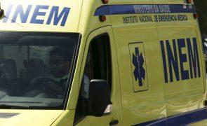 Elevada afluência às urgências da região quando idoso morreu em Torres Vedras - INEM