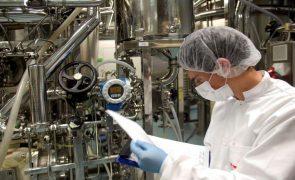 Produção de vacinas em Paredes de Coura arranca em dezembro em fábrica de 15ME
