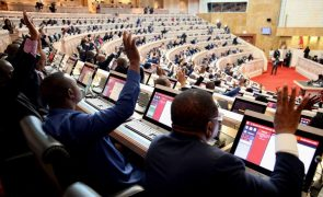 Parlamento angolano aprova proposta de lei orgânica do Tribunal Constitucional