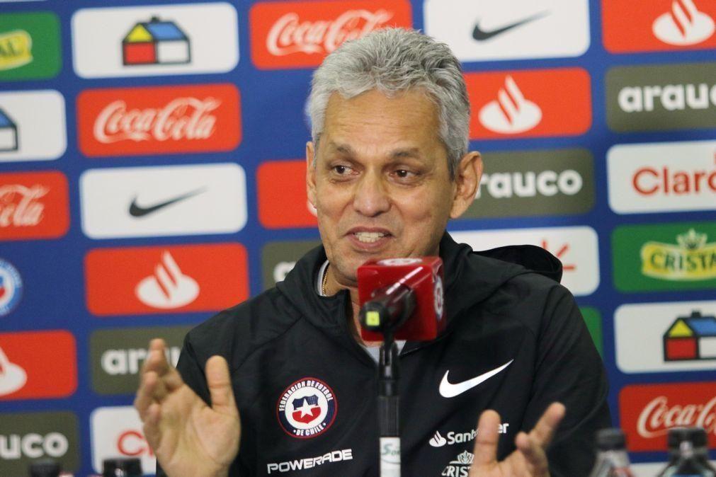 Reinaldo Rueda substitui Carlos Queiroz como selecionador da Colômbia