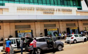 Covid-19: Angola suspende ligações aéreas com Portugal, África do Sul e Brasil a partir de dia 24