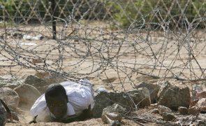 Covid-19: Imigração ilegal de Moçambique agrava situação humanitária na fronteira com África do Sul