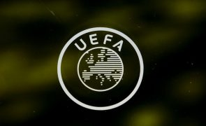 Covid-19: UEFA determinada a manter Euro2020 e provas europeias como planeado