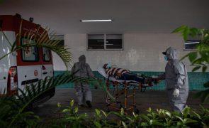 Covid-19: Pacientes do Amazonas serão transportados para outros estados brasileiros