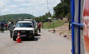 Covid-19: Menos travessias na fronteira moçambicana face a restrições sul-africanas