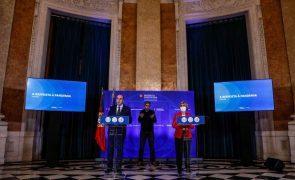 Covid-19: Decisão de suspender voos de Portugal para Reino Unido é