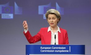 UE/Presidência: Comissão Europeia visita hoje Portugal para reuniões institucionais