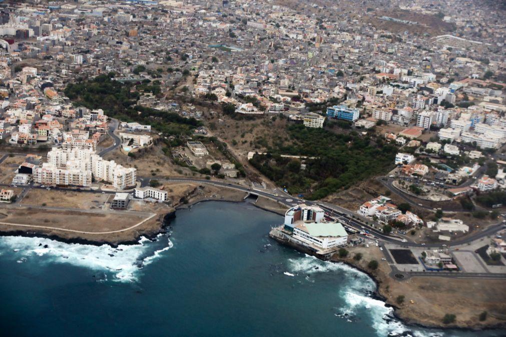 Covid-19: Passageiros nos portos de Cabo Verde aumentam pela primeira vez em quatro meses