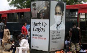 Covid-19: África com mais 1.043 mortes e 34.003 casos nas últimas 24 horas