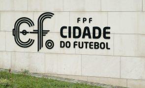 Covid-19: FPF disponibiliza Casa dos Atletas ao Ministério da Saúde