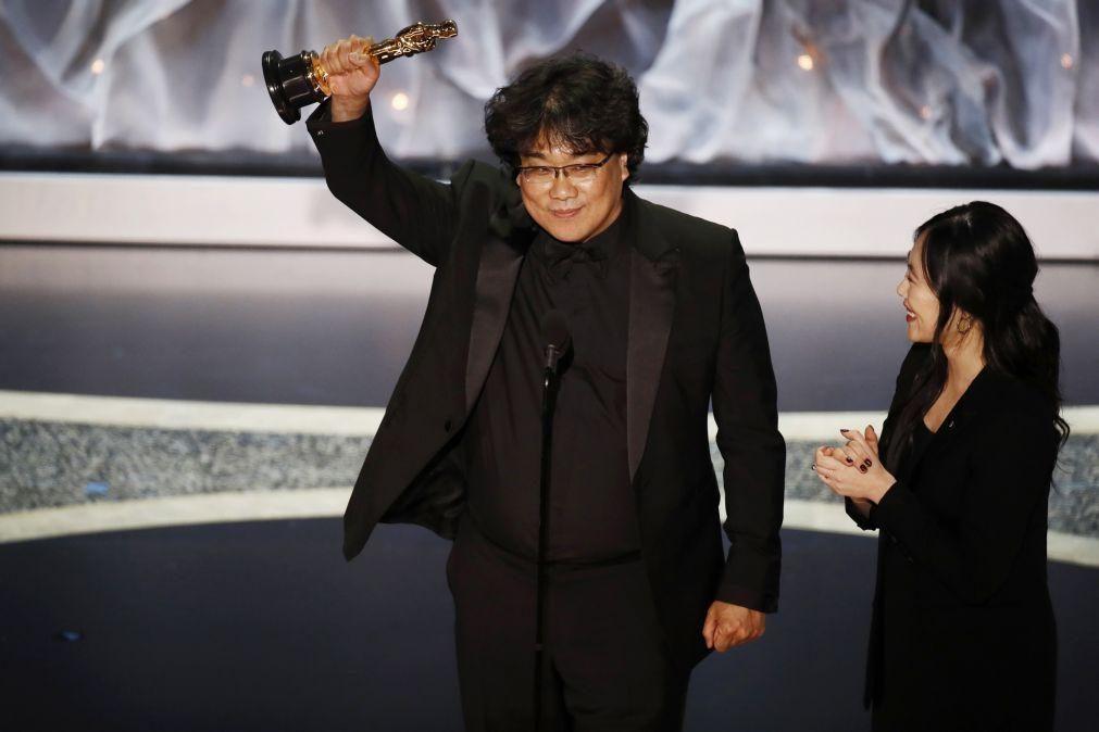 Bong Joon Ho, realizador de