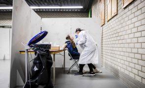 Covid-19: Europa ultrapassa os 30 milhões de casos do novo coronavírus