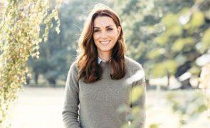 Kate Middleton Surpreendida com atitude de Harry e Meghan no dia de aniversário