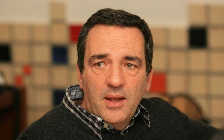 Dez anos depois, Júlio Magalhães deixa o Porto Canal