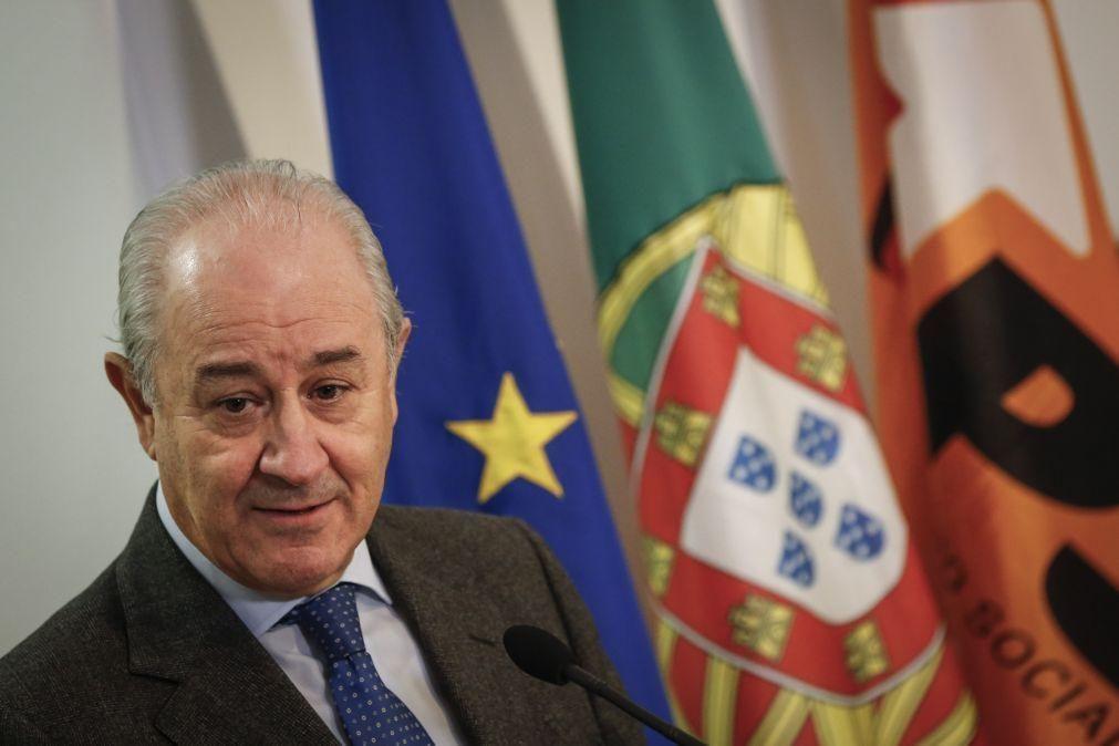 PSD prepara reforma do sistema político e quer