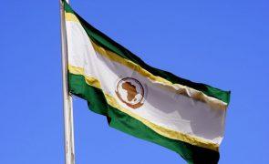 Países da União Africana reúnem-se em cimeira a 06 e 07 de fevereiro