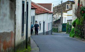 Covid-19: Açores com 39 novos casos e 50 recuperados nas últimas 24 horas