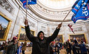 Justiça dos EUA vai averiguar falhas de segurança no ataque ao Capitólio