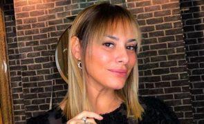Big Brother Mãe de Helena Isabel testa positivo à covid-19