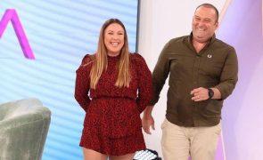 Eduardo Madeira A nu! Mulher do humorista expõe rabiosque do marido na internet (Vídeo)