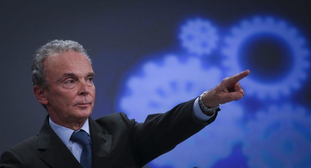 UE/Presidência: Ex-comissário urge 27 a resolverem com urgência