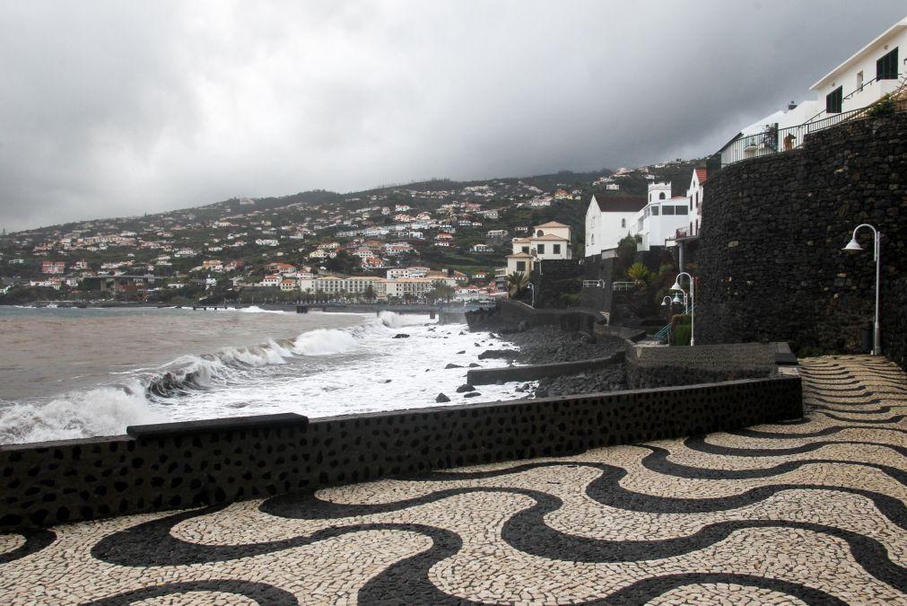Covid-19: Unidade de cuidados continuados na Madeira com 24 utentes infetados