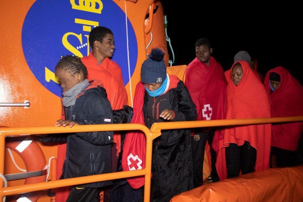 Migrantes no mundo chegam aos 281 milhões em ano de pandemia e fortes repercussões