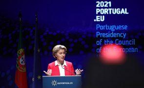 UE/Presidência: Restrições são