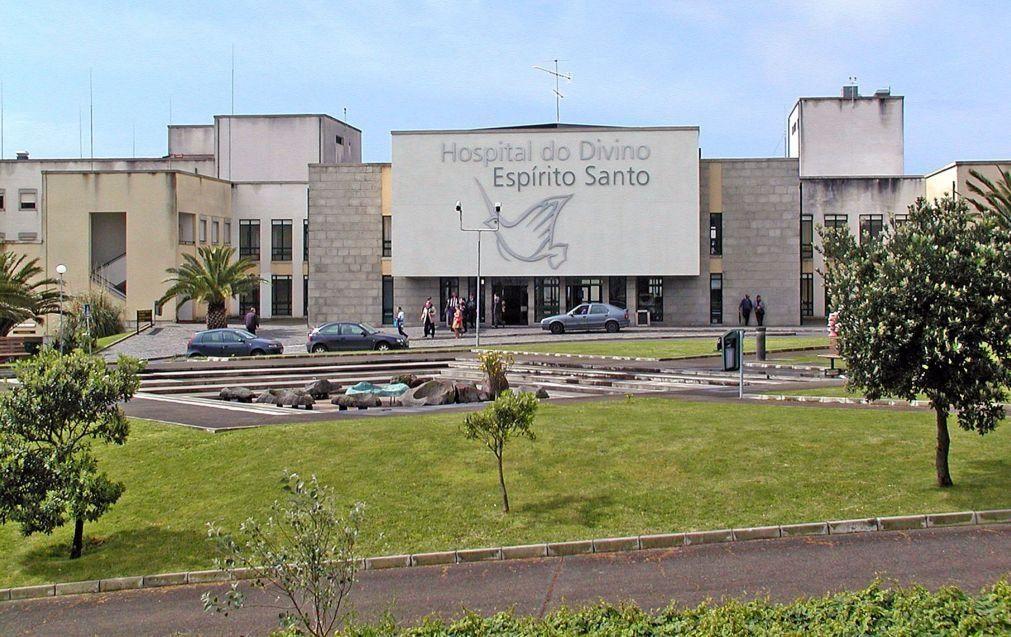 Governo dos Açores exonera conselho de administração do hospital de Ponta Delgada
