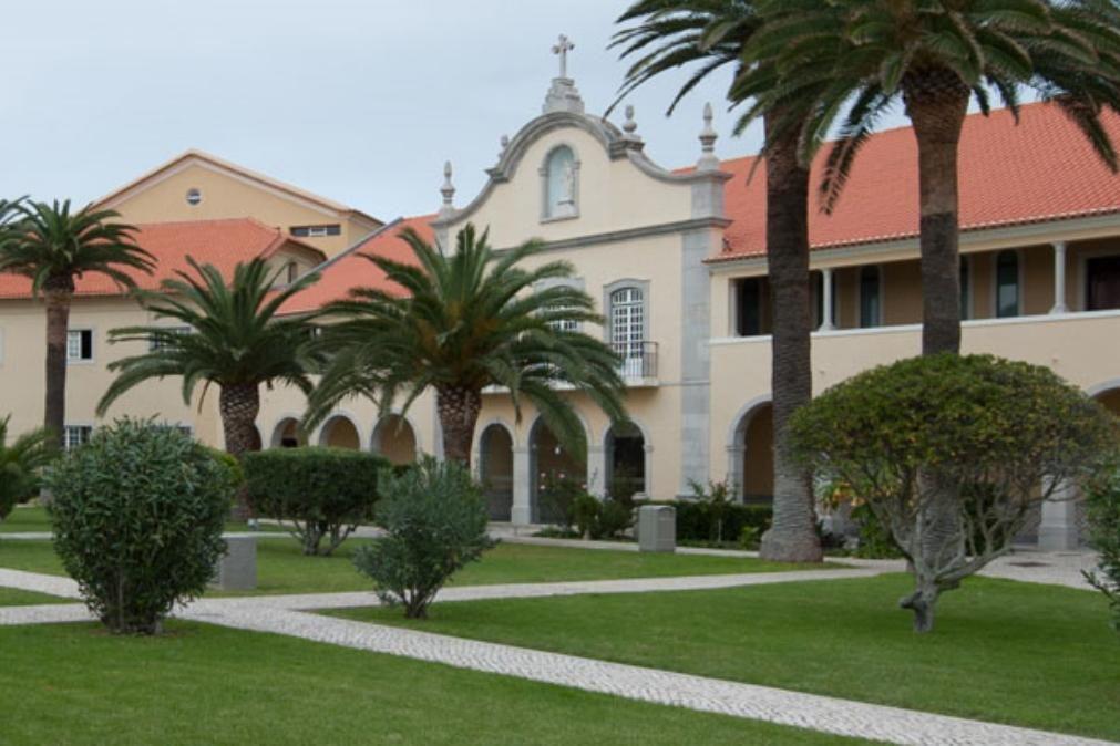 Salesianos do Estoril mantêm portas abertas apesar de surto de covid-19