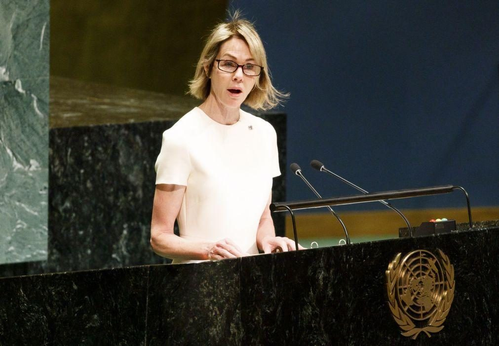 ONU: Democracia tem de resistir à pandemia