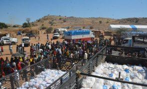 UE exige acesso humanitário a Tigray, na Etiópia, em troca de apoio europeu