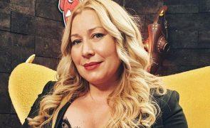Suzana Garcia com data de regresso à TVI: «Não digo que não ao Manuel Luís»