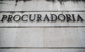 PGR abre inquérito ao caso do procurador europeu após queixa do bastonário dos advogados