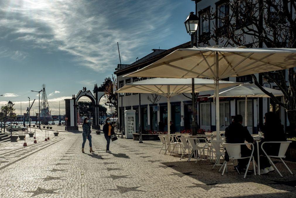 Covid-19: Recuperação da economia portuguesa não acompanhará ritmo da europeia