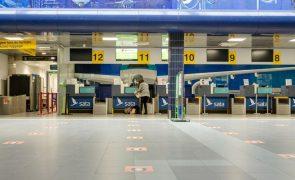 Governo dos Açores apresenta a Bruxelas solução para devolver aumentos de capital da SATA