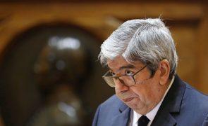 UE/Presidência: Ferro destaca papel dos parlamentos na recuperação europeia