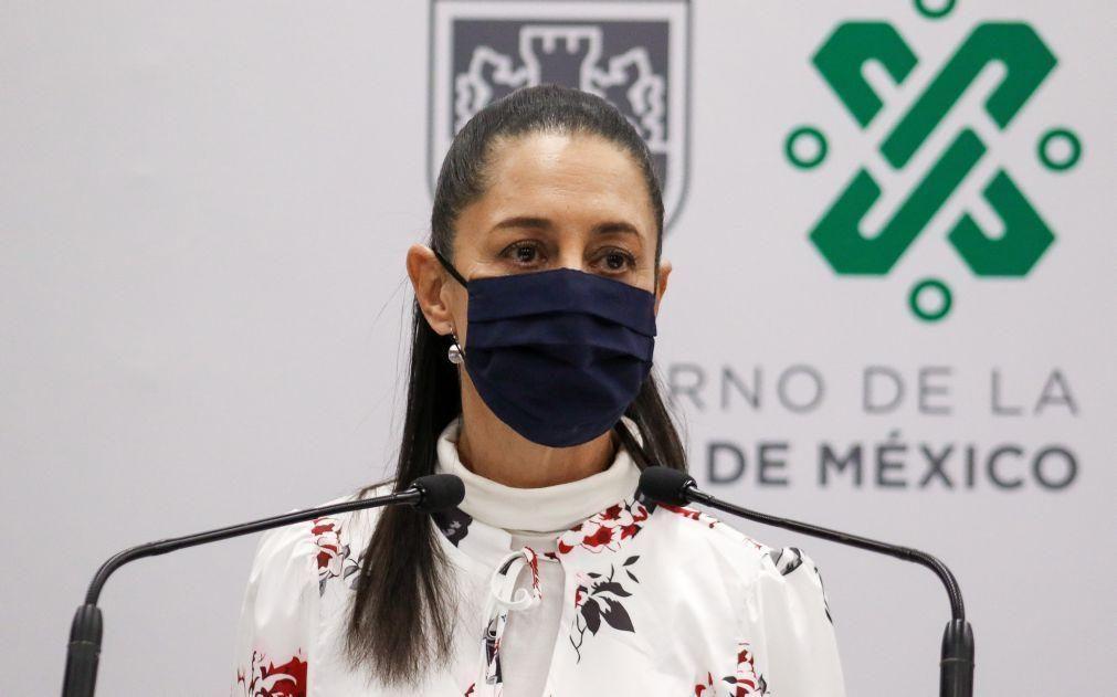 Covid-19: México com recorde de mais de 21 mil casos num só dia