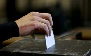 Portugueses começam a votar este domingo e há 246 mil inscritos