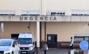 Covid-19: Surto no hospital de Torres Vedras com um total de 157 casos confirmados