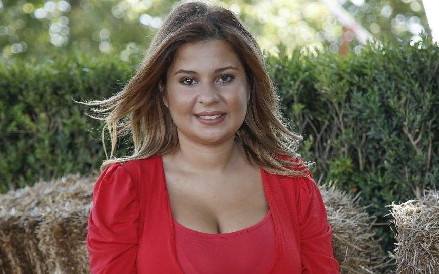 Sandrina esteve a um passo de casar-se na SIC: