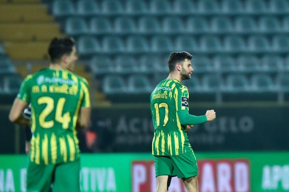 Tondela vence Boavista reduzido a nove desde os 30 minutos