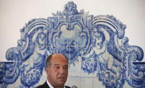 Covid-19: Carlos Carreiras nomeado para autarca do ano pela The City Mayors Foundation