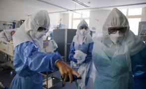 Médicos de Saúde Pública alertam para situação