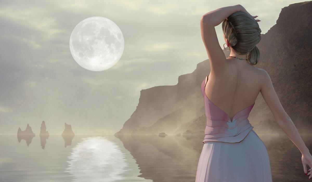 Use as fases da lua a favor da beleza das unhas, cabelo e pele